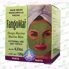 Face Mask Fangomar 4.23 Oz. / Mascarilla Facial Fangomar 120 Gr.