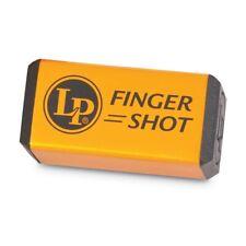 Lp Latin Percussion Lp862600 Shaker Finger Shots Lp442f
