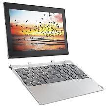Lenovo Miix 320 Intel Atom X5-z8350 1.44 GHz 2gb RAM 32gb SSD eMMC 2in1 Silver