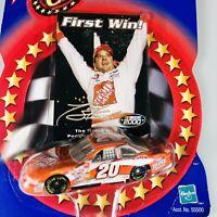 NASCAR 2000 Winners Circle #20 TONY STEWART 1/64 Die Cast Collectible Car