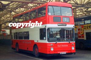Bus Photo - East Yorkshire 938 UNA848S Leyland Atlantean ex GM Buses