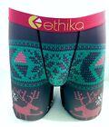 Mens Ethika underwear boxer briefs The Staple Size Large
