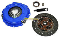 FX STAGE 1 CLUTCH KIT FOR 02-03 CHEVROLET S-10 GMC SONOMA PICKUP TRUCK 2.2L 4CYL