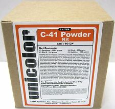 Ultrafine Unicolor C-41 Powder Home Color Film Developer Kit (2 Liter) 35mm 120