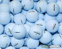 25 Bridgestone xFIXx Lake Golf Balls - PEARL / AAA - from Ace Golf Balls
