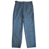 Royal Air Force Mans RAF Uniform Dress Mens No 1 OA Blue Trousers Pants British