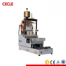 Cellophane Wrapping Machine Automatic Cigarette Wrapping Machine