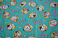 Disney CTI Dalmatian 101 reversible duvet cover/ housse de couette101 dalmatiens