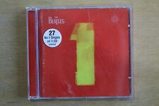 The Beatles  ‎– 1    (Box C291)