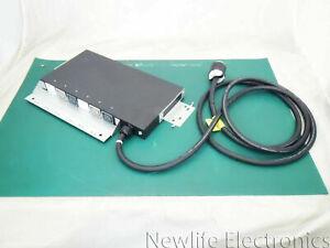 HP 442804-D71 24A Power Distribution Unit (6 x C19 Outlets) AF512A