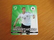 PER MERTESACKER - REWE - DFB - EM 2012 - Sammelkarte Nr. 9
