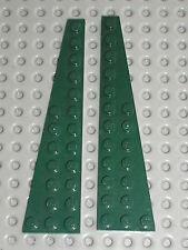 LEGO STAR WARS DkGreen wings 47397 & 47398 / set 7707 7930 8038 7623 4894