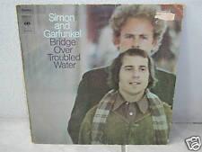"***SIMON & GARFUNKEL""BRIDGE OVER TROUBLED WATER""-12""***"