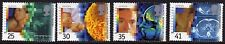 GB 1994 Medical Discoveries SG1839-1842 MNH Mint