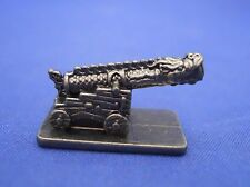 Scene It? Pirates Of The Caribbean Flying Dutchman's Dragon Cannon Game Token