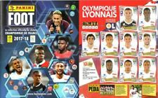 Album Figurine Calciatori Foot Ligue 1 Francia Panini 2017 2018 in Pdf