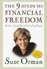 The 9 Steps 2 Financial Freedom Practical and Spiritual Steps Suze Orman finance