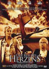 DER RUF DES HERZENS - Verbranntes Land -Linda Evans, J.Robards- RARE DVD*NEU*OVP