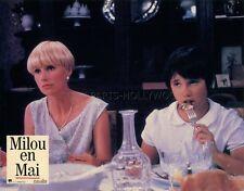 MIOU-MIOU MILOU EN MAI 1990 PHOTO D'EXPLOITATION VINTAGE #4