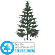 Christbäume geschmückt: Künstlicher Weihnachtsbaum, 180 cm (Versandrückläufer)