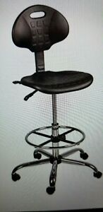 Laboratory Chair, High & Low for lab use