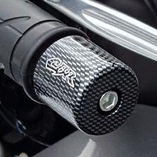 Honda CBR 250 600 F4i 600RR 900 929 954 1000 RR 1000RR 1100 CARBON BAR ENDS