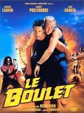 Le Boulet (Gérard Lanvin, Benoît Poelvoorde, José Garcia) - DVD