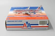 JC Wings 1:400 American Airlines B757-200w 'Breast Cancer Awareness' N664AA