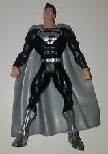 """DC SuperHeroes S3 Select Sculpt SUPERMAN RECOVERY SUIT 6"""" Figure Universe Mattel"""