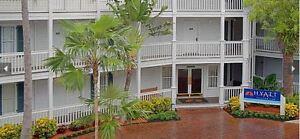 4 nights studio Hyatt Sunset Harbor November 28-Dec 2 2021 Key West Florida FL