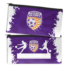 Perth Glory A-League Pencil Case