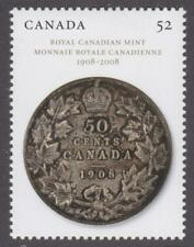 Canada 2008 #2274 Royal Canadian Mint - MNH