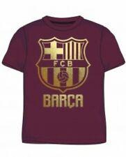 Camiseta Barça FC Barcelona talla XL hombre 100% algodón