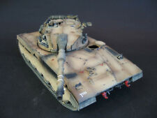 IDF Merkava Mk.I  Israeli Main Battle Tank - Built 1/35