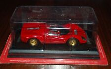 Ferrari 330 P4 ( Miniature sous blister non ouvert )