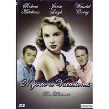 Negocio en vacaciones (Holiday Affair) (DVD Nuevo)
