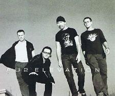 U2 Elevation CD Single Island 2001