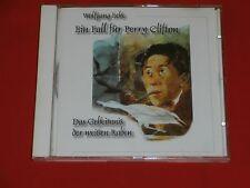 Ein Fall für Perry Clifton, Geheimnis der weißen Raben, Wolfgang Ecke CD Maritim