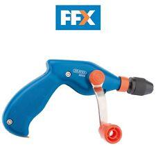 Draper 4899 8mm/3/8In Keyless Chuck Hand Drill