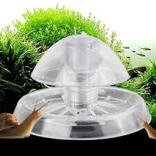 Snail Catch Trap Aquarium Fish Tank Plants Planarian Leech Catcher Cleaning Tool