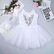 White Adult Ballet Dress/Sling Ballet Skirt/Swan Lake Costume Tutu Dancing Dress