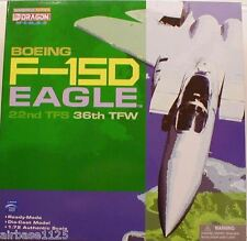 DRAGON WINGS 1/72 Boeing  F-15D Eagle USAF 22nd TFS 36th TFW - 50146