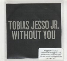 (HD540) Tobias Jesso Jr, Without You - 2015 DJ CD
