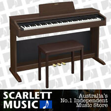 Casio AP-270 Brown Digital Piano - w/ Piano Stool ** AP-260 / AP260 Update **