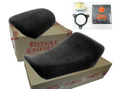 Royal Enfield Himalayan Rider and Passenger Touring Seat With Free Oil Filter