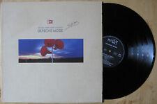 33t LP DEPECHE MODE : Music for the masses