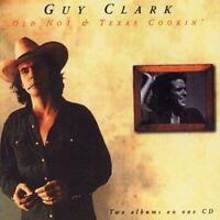 Guy Clark - Old No.1/Texas Cookin [CD]