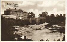 More details for belleek, co. fermanagh. belleek bridge in milton renowned series.