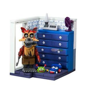 McFarlane Toys Five Nights at Freddy's Left Dresser and Door Small...