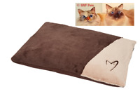 Gor Pets Dream Comfy Cushion With Removable Cover (Other Options Available)